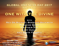 Spiritual Panel, Global Oneness Day, Telesummit