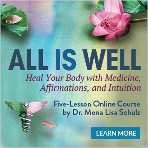 Healing, Affirmations, Intuition, Online Course, Heal Your Body, Dr Shulz